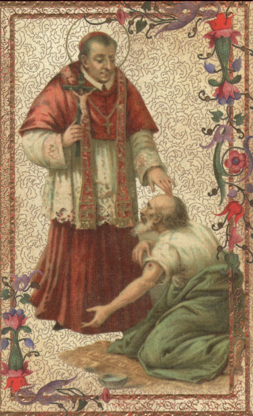 San Carlo Borromeo dans santi: biografia san%20carlo%20borromeo